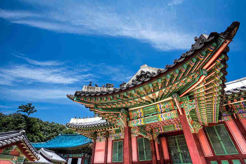 Visa pour la Corée du Sud