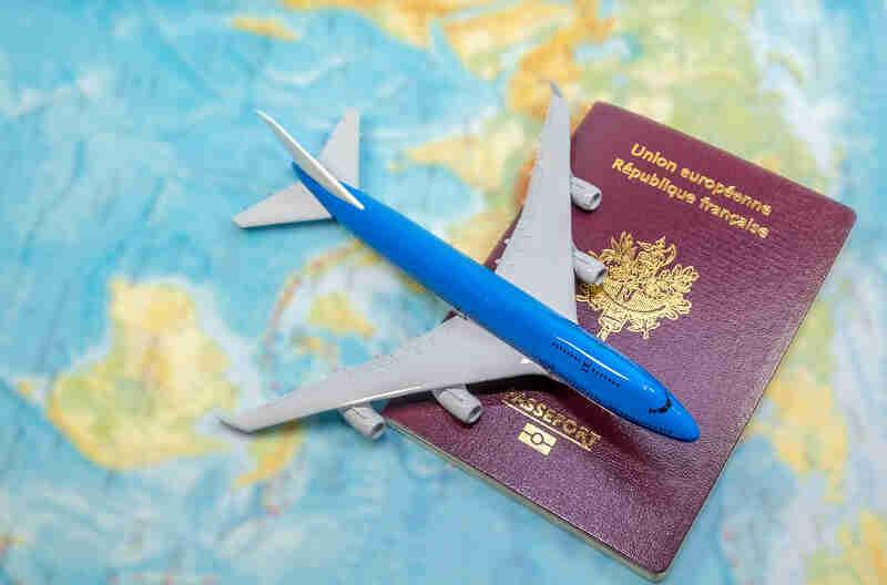 Les pays qui délivrent des visas aux voyageurs français et européens