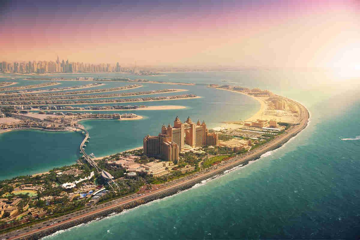 Visa Dubaï et Emirats Arabes Unis e-Visa