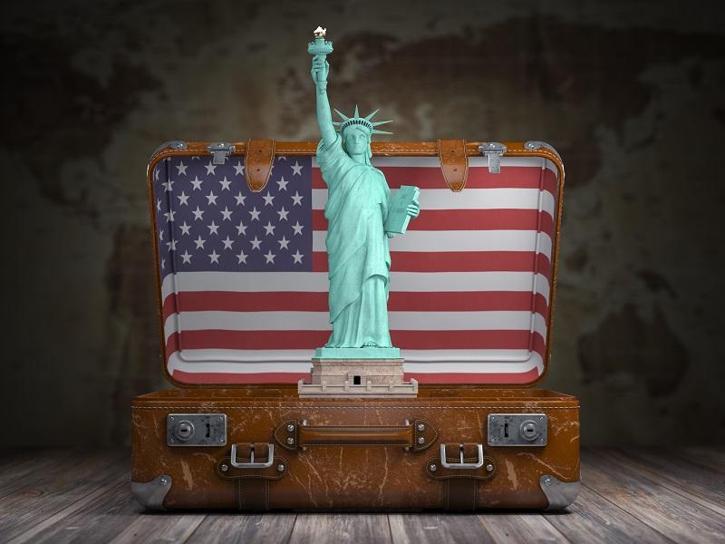 visa Etats Unis ESTA