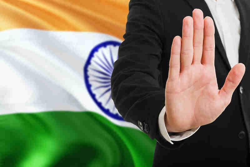 qui est éligible au e-visa Inde électronique en ligne?