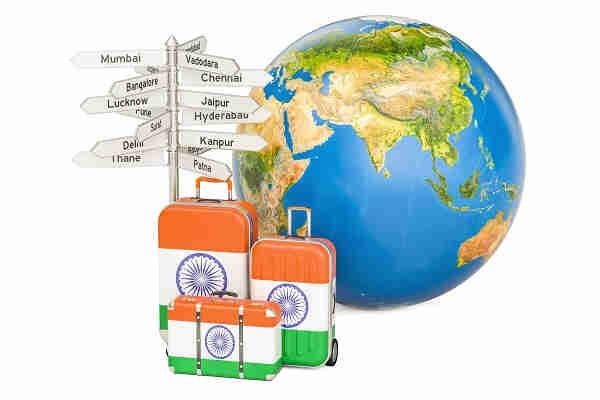 Quel est le meilleur visa pour l'Inde?