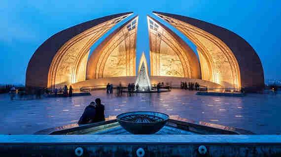 Comment faire pour avoir un visa Pakistan?