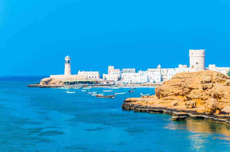 Obtenir un e-Visa Oman
