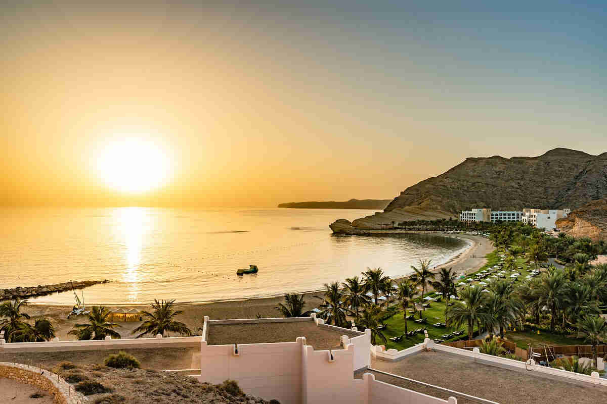 Formalités d'entrée à Oman, Visa et e-Visa