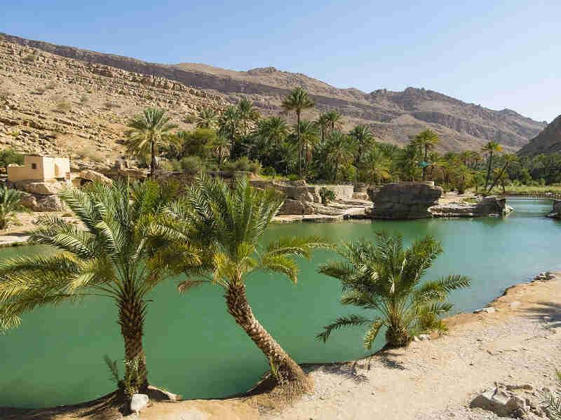 Faut-un un visa pour Oman?