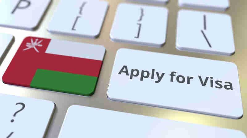E-visa électronique pour Oman délais prix