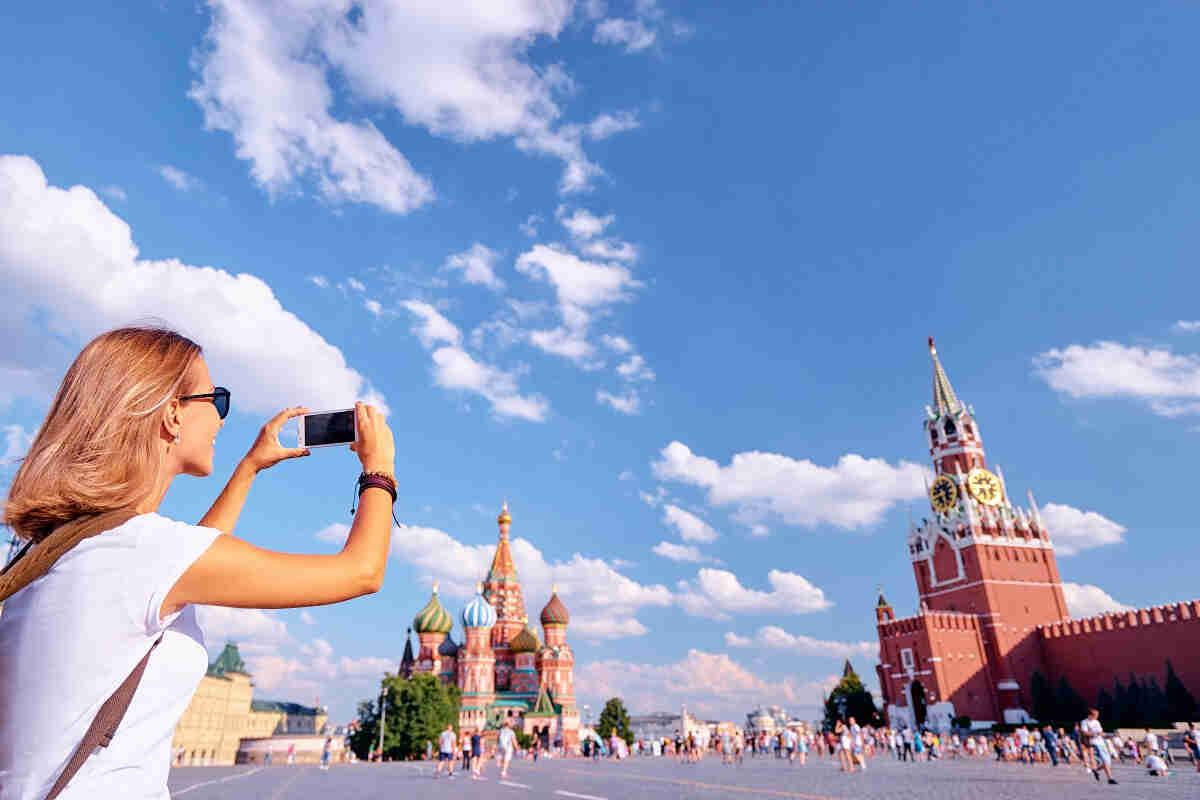 Comment obtenir le e-visa Russie en ligne