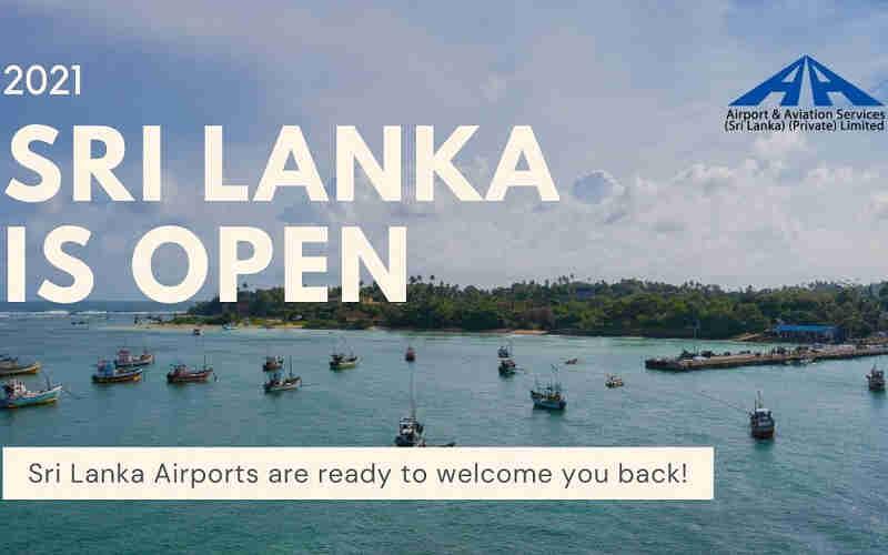ETA Visa Sri Lanka