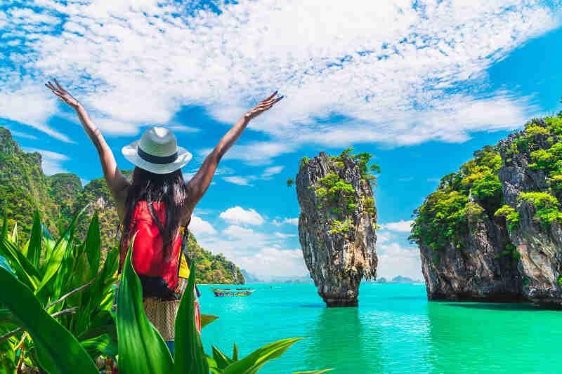 Exemption de visa Thaïlande pour 30 jours sans visa