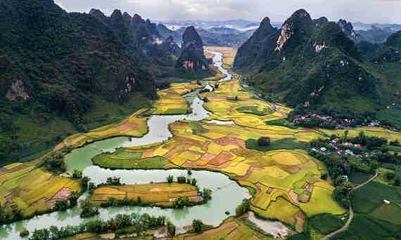 visa Vietnam à l'arrivée