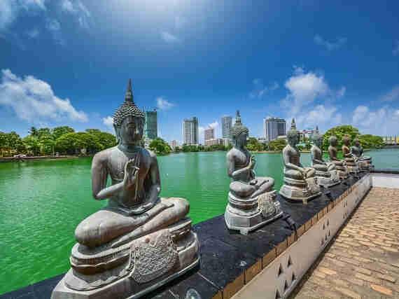 Formalités pour aller au Sri Lanka: le visa